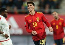 สเปน 7-0 มอลต้