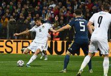 บอสเนีย 0-3 อิตาลี