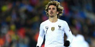 แอลเบเนีย 0-2 ฝรั่งเศส