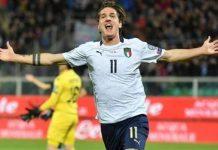 อิตาลี 9-1 อาร์เมเนีย