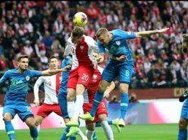 โปแลนด์ 3-2 สโลวีเนีย