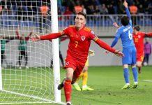 สโลวาเกีย 2-0 อาเซอร์ไบจาน