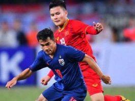 เวียดนาม 0-0 ทีมชาติไทย