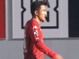 ซากัน โทสุ 0-2 คอนซาโดเล่ ซัปโปโร