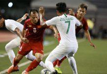 สิงคโปร์ 0-1 เวียดนาม