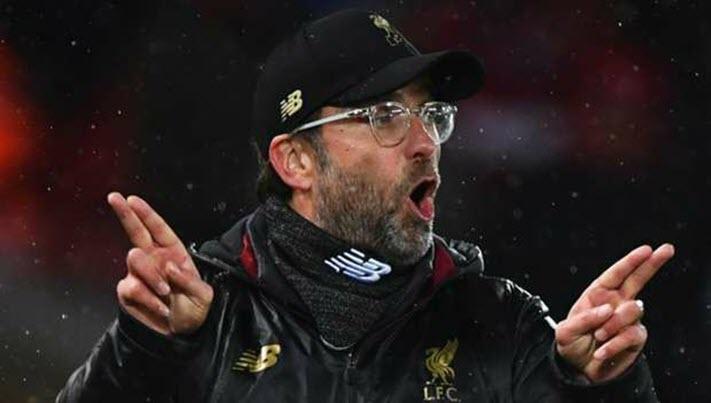Jürgen Klopp displeased Match schedule