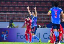 ซีเรีย 2-1 ญี่ปุ่น