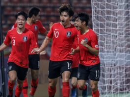 ออสเตรเลีย 0-2 เกาหลีใต้