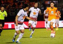 ราชบุรี มิตรผล เอฟซี 2-0 ตราด เอฟซี