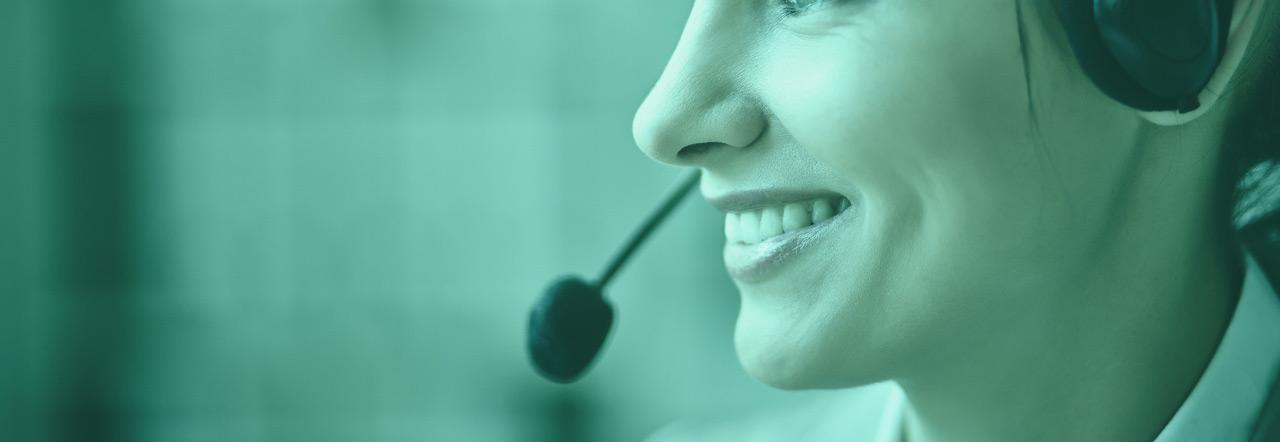 Customer Service Image