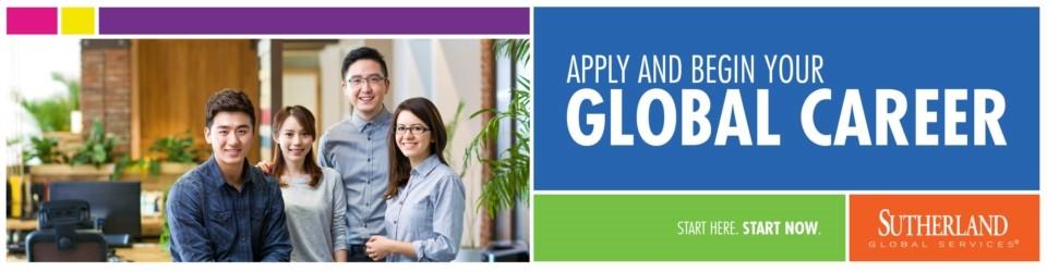 Start Here Start Now | Customer Service | Legazpi (216213LP) from Sutherland Global Services Philippines, Inc.