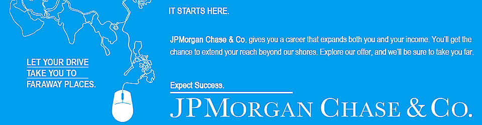 JPMorgan Chase Bank NA - Philippine Global Service Center from