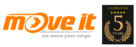 Sales Executive from Moveit Multimodal Transport and Logistics Inc.