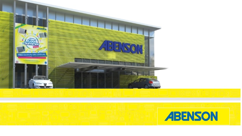 Branch Cashiers  And Inventory Control Assistants from Abenson Group of Companies