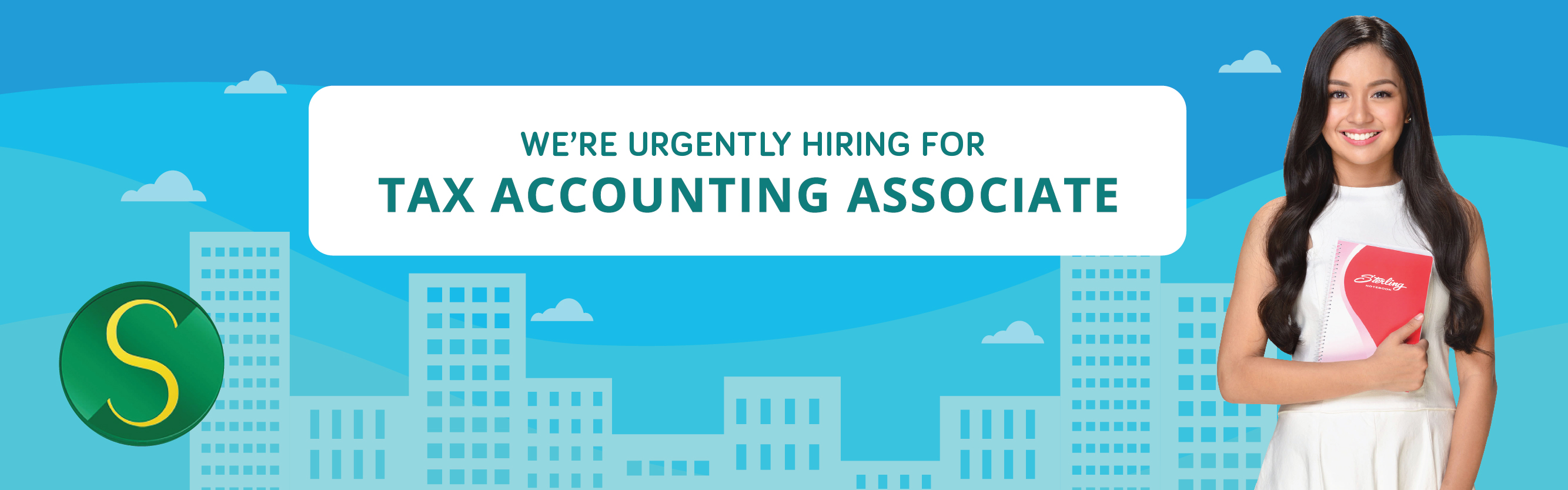 Tax Accounting Associate from Sterling Paper Group of Companies