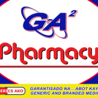 GA2 Pharmacy logo
