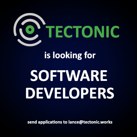 Software Developer from Tectonic Works