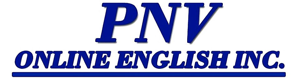 Online English (ESL, EFL) Local Teachers from PNV Online English, Inc.