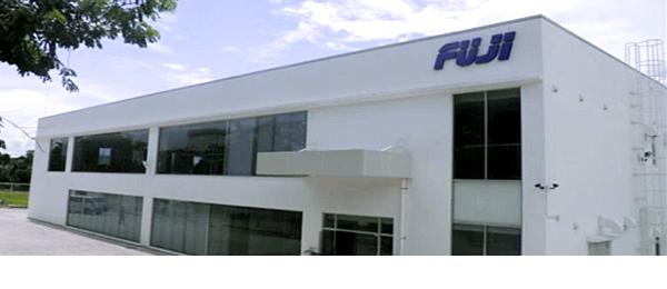 Fuji Industries Manila Corporation from FPIP, Sta  Anastacia