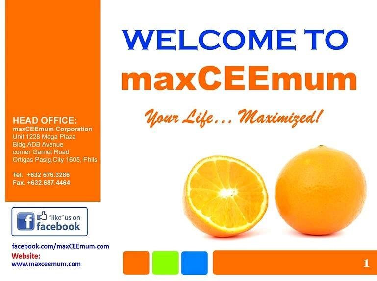Account Executive/data Encoder/office Staff from maxceemum Corporation