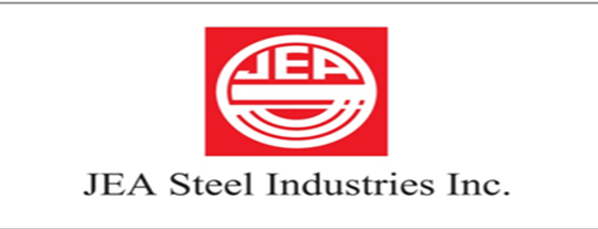IT Staff from JEA Steel Industries Inc