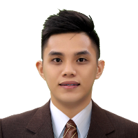 Chris Jason R. Manabat  logo