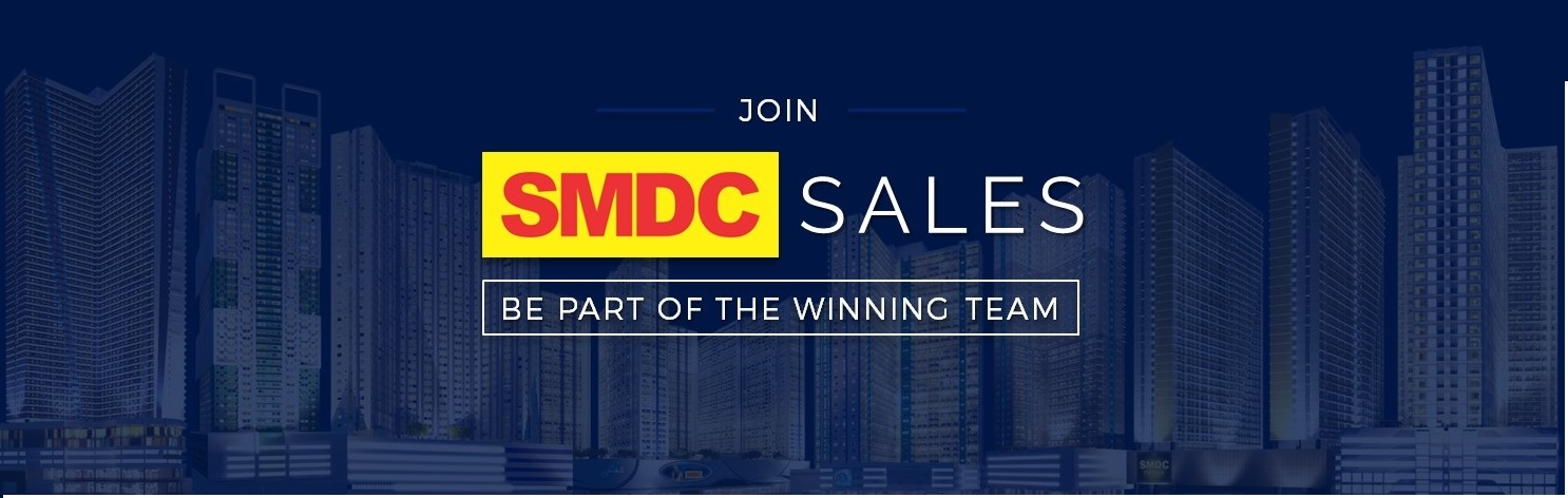 Associate Sales Directors (local Broker Network) from SM DEVELOPMENT CORPORATION