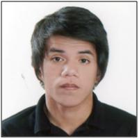 Gerald S. Dela Cruz logo