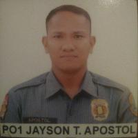 Jayson Apostol logo