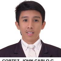 John Carlo G. Cortez logo