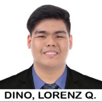 Lorenz Dino logo