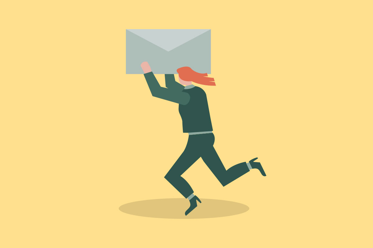 Does Email Address Really Affect Your Job Hunting? Image