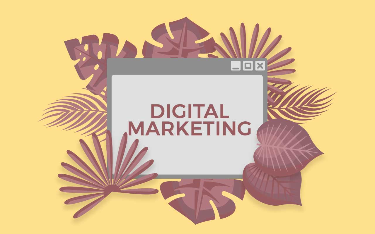 The Secret to Great Recruiting is Digital Marketing Image
