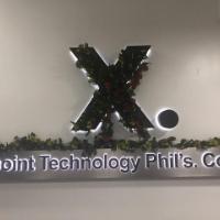 Xpoint Tech phils corp logo