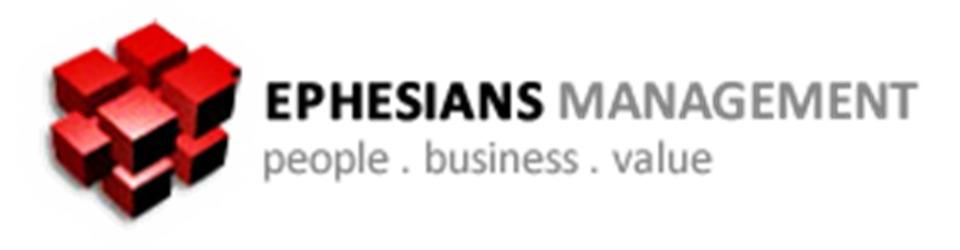 Ephesians Management Corporation from Pascor Drive, Sto