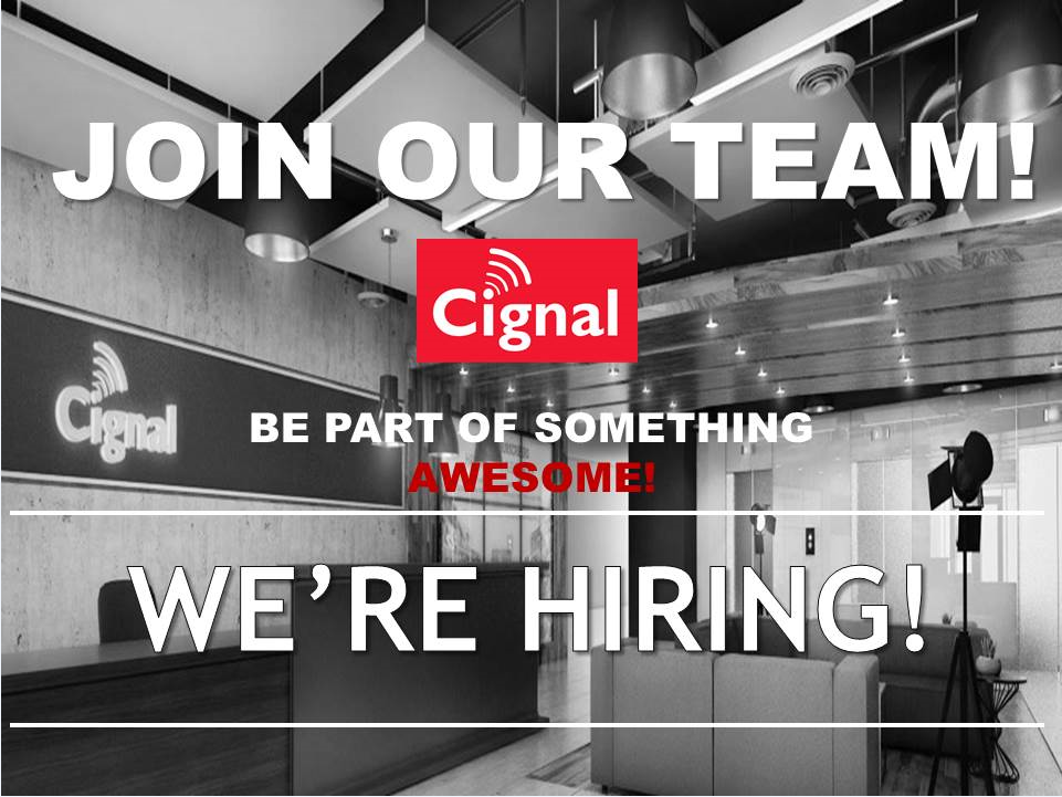hR Assistant from Cignal TV, Inc