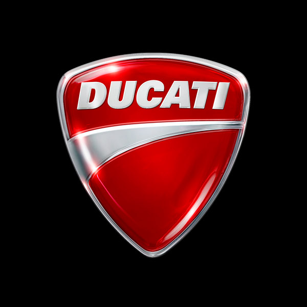 Company Driver from Ducati