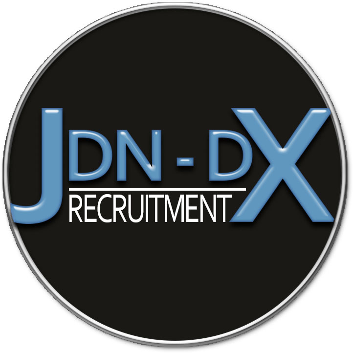 Graphic Designer from JDN-DX Recruitment