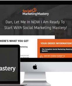 The Complete Social Marketing Mastery – Dan Dasilva
