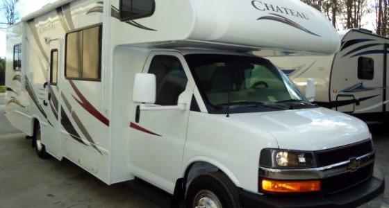 RVnGO | Motorhome and Camper RV Rentals in US