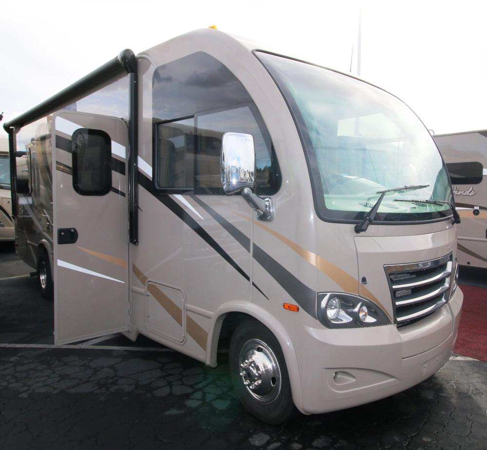 2016 thor motor coach 25 2 motor home class a rental in for 2018 thor motor coach axis 25 3