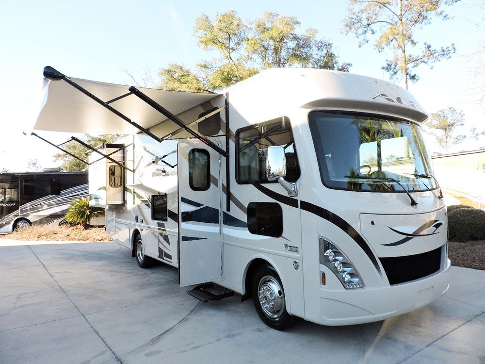 2016 thor motor coach 30 1 motor home class a rental in for 2016 thor motor coach