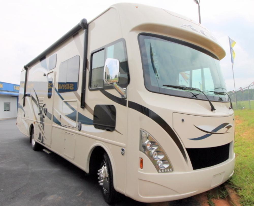 2016 thor motor coach 30 2 motor home class a rental in for Best motor coach reviews
