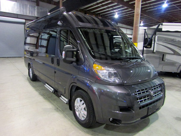 2016 Roadtrek Zion lpzd Motor Home Class b Rental in ...