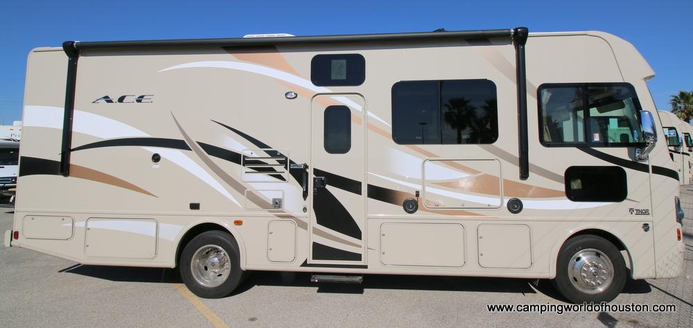 2016 thor motor coach 27 2 motor home class a rental in for Thor motor coach ace reviews