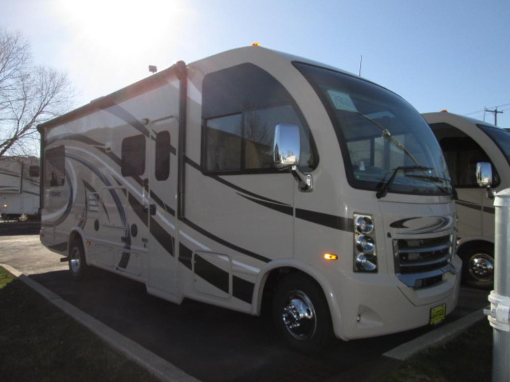 2016 thor motor coach 25 2 motor home class a rental in for Motor coaches with 2 bedrooms