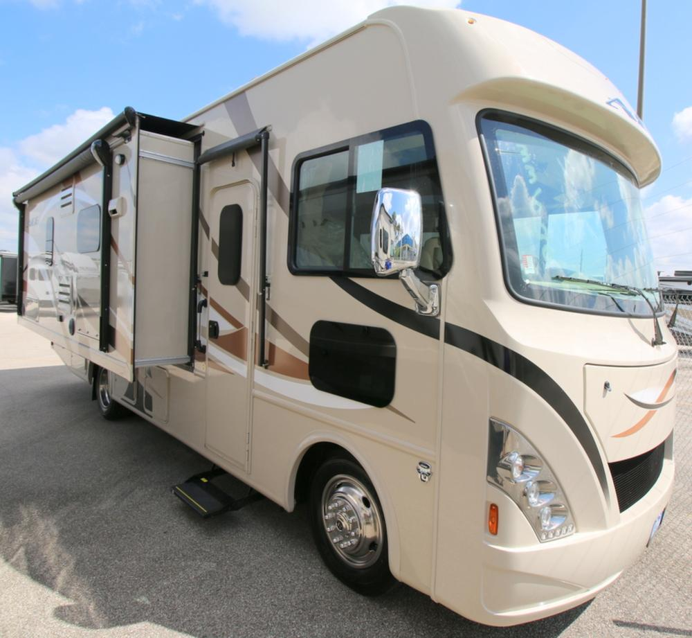 2016 thor motor coach 27 1 motor home class a rental in for 2016 thor motor coach