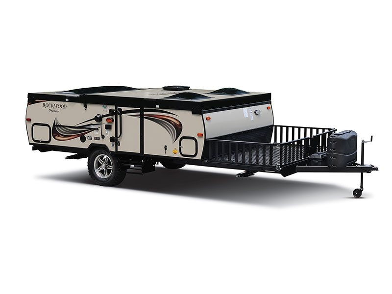 2014 Forest river A frame a122ht Motor Home Travel trailer | RVnGO