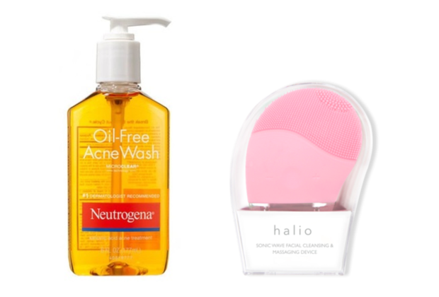 ONE-STEP CLEANSING 2 (Baby Pink)