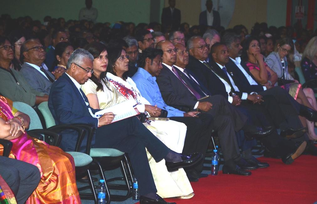 Gurib fakim saga un special cabinet d urgence le mauricien - Cabinet de la presidence de la republique ...